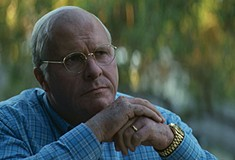 Dick Cheney biopic Vice is a tedious and incomplete analysis