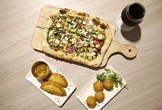 Enix brings Iberian-style cuisine and Spanish-inspired beer (and a bowling alley) to Homestead