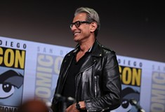 Jeff Goldblum to play Valentine's Day show at Carnegie of Homestead Music Hall