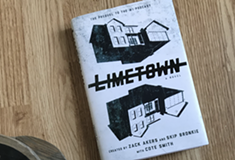 Limetown podcast creators release book <i>Limetown: The Prequel to the #1 Podcast</i>