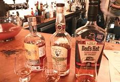 Ranking Pennsylvania's rye whiskeys