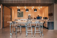 <i>CP</i> investigates The Bureau, the new East Liberty coffee shop from The Vandal