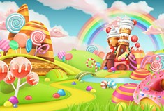 Candy Land: A horrifying metaphor for life's mundanity