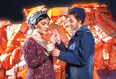 Pittsburgh Opera reimagines a Mozart classic to channel stories of modern refugees