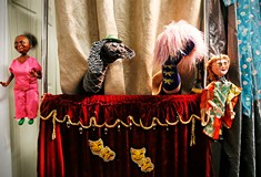 BOOM Concepts puts a twist on performance art with Puppet Karaoke