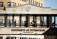 Debate over unionized graduate students comes to Pitt