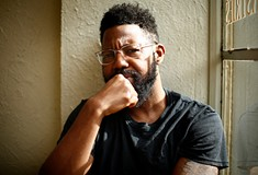Damon Young and the trauma of being Black in Pittsburgh