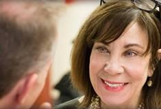 Democratic state Sen. candidate Pam Iovino snags several union endorsements