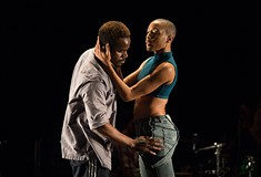 Camille A. Brown & Dancers rewrite the Black narrative with <i>ink</i>