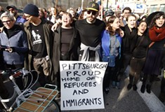 Pittsburgh has the most educated immigrants in the U.S.