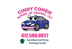 Take Your Driver's Exam at the Cindy Cohen School of Driving