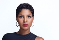 Toni Braxton, Walk The Moon to perform at Pittsburgh Pride 2019