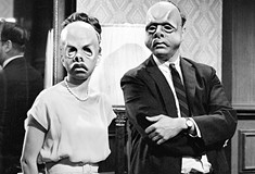 Revisit the original <i>Twilight Zone</i> with these lesser known episodes