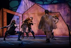 <i>Dungeons &amp; Dragons</i>-inspired play explores death, escapism, and toxic culture