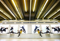 newMoves Contemporary Dance Festival gives platform and precedence to dancers of color