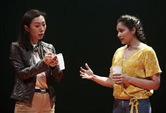 <i>We Are Among Us</i> dramatizes 60 years of Afghanistan's tumultuous relationship with the United States