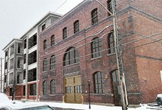 Redeveloping the Allegheny City Stables