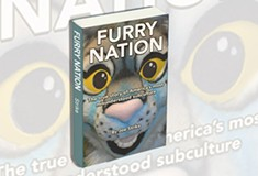 <i>Furry Nation: The True Story of America's Most Misunderstood Subculture</i> humanizes furry fandom and lifestyle