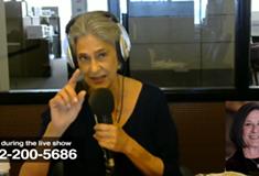 Lynn Cullen Live - 7/9/19