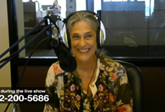 Lynn Cullen Live - 7/15/19