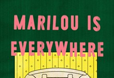 Sarah Elaine Smith adds true crime twist to a rural coming-of-age story with debut novel, <i>Marilou is Everywhere</i>