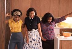 First Black woman to graduate Pitt engineering school to introduce screening of Hidden Figures