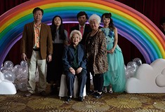 <i>The Farewell</i> addresses conflicts between Chinese and American culture within a single family dynamic