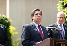 State Sen. Jay Costa renews push for Pennsylvania gun reform post mass shootings
