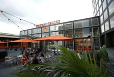 Best Happy Hour: Federal Galley