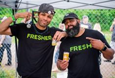 What to expect at Fresh Fest 2019