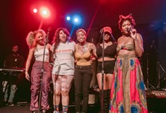 Solidarity over competition: How Black femme musicians in Pittsburgh are finally getting the spotlight