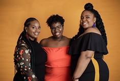 Girls Running Shit celebrates a year working to empower Black women in Pittsburgh