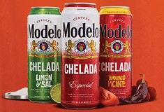 Canned Cheladas are now widely available in Pittsburgh