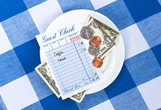 An honest man's guide to tipping