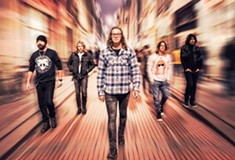 Win tickets to see Candlebox at the Roxian Theatre