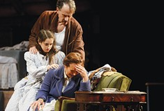 <i>The Diary of Anne Frank</i> at the Public