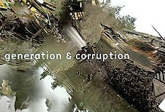 Poet Terrence Chiusano's <i>On Generation & Corruption</i> is a striking debut collection