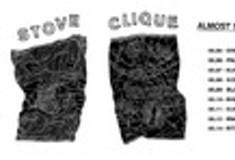 Solids / Stove / Clique