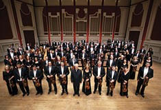 While on its European tour, The Pittsburgh Symphony Orchestra brings Berlin to Heinz Hall with a live concert stream