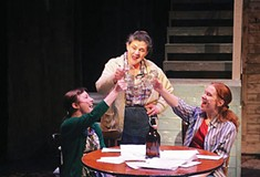 <i>The Spitfire Grill</i> at Front Porch Theatricals