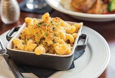 Ease Modern Comfort Cuisine opens in Regent Square