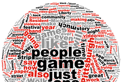 Word Cloud: Issue June 26-July 2, 2008