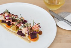 Cocothé in Sewickley expands with a full dinner menu