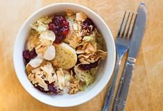 Apteka brings vegan Eastern European food to Bloomfield