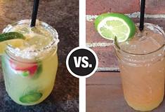 <i>Pittsburgh City Paper</i> Booze Battles: Bakersfield vs. Round Corner Cantina