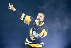 Drake and Future join forces at the Consol Energy Center