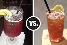 <i>Pittsburgh City Paper</i> Booze Battles: Brillobox vs. Spoon