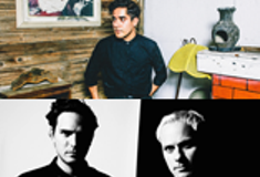 Neon Indian / Classixx