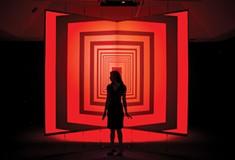<i>Péle-Méle</i> and <i>Boîte Noire</i> explore spatial perception