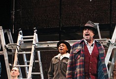 <i>Floyd Collins</i> at Front Porch Theatricals